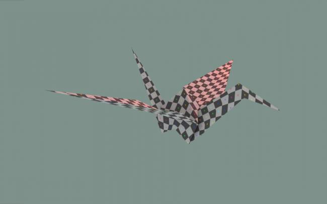 making of swing vr screenshot unity